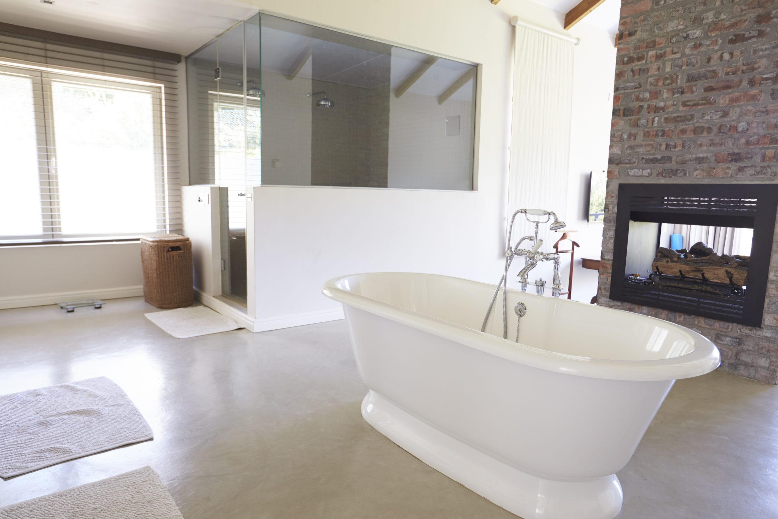 bathroom tilers leicester